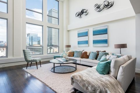 Photo of 360 Newbury St Unit 809, Boston, MA 02115