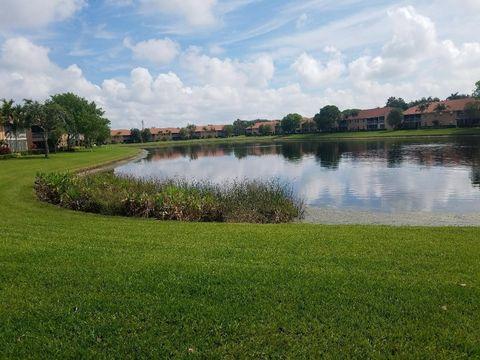 9721 Shadybrook Dr Apt 102, Boynton Beach, FL 33437