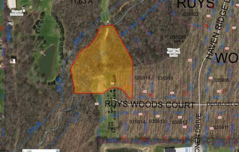 632 Ruys Woods Ct, Combined Locks, WI 54113