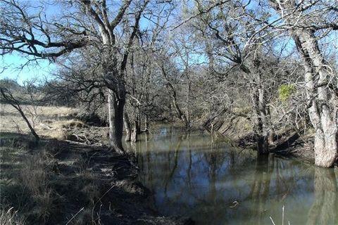 172 County Road 199, Mullin, TX 76864