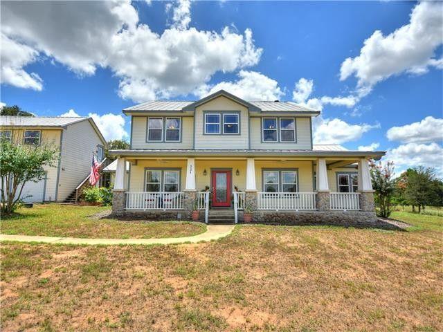 331 la reata trl smithville tx 78957 home for sale and