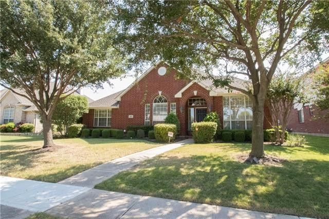 1669 Chase Oaks Ct Frisco, TX 75036