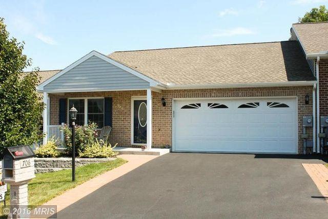 706 golden spring dr waynesboro pa 17268 home for sale