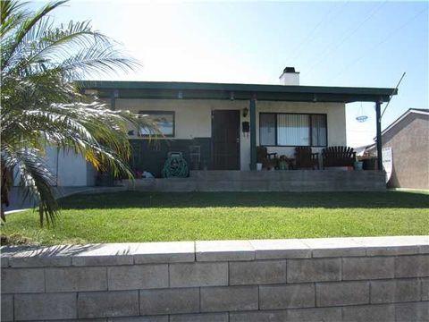 676 N Pierce St, El Cajon, CA 92020