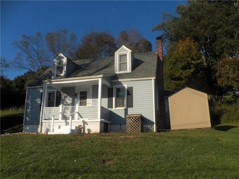 3470 Greensburg Rd, Washington, PA 15668