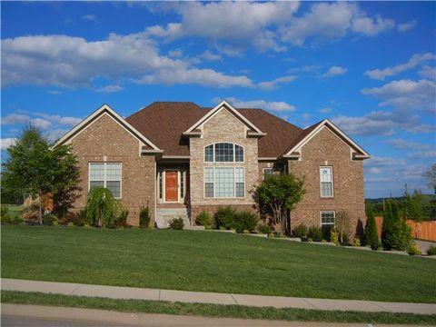 Photo of 1501 Benton Park Pl, Clarksville, TN 37040