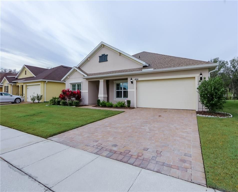 4924 Whistling Wind Ave, Kissimmee, FL 34758