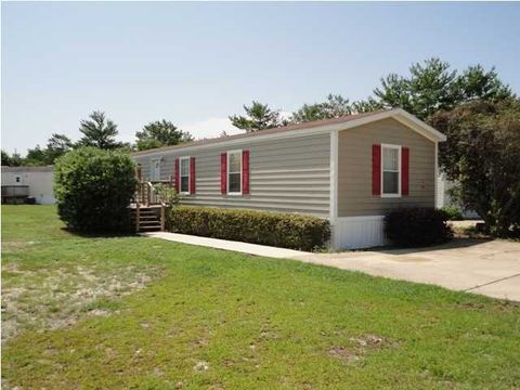 gulf shores mobile homes and manufactured homes for sale