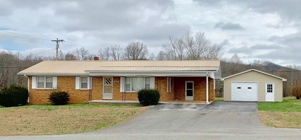 403 Rickman Rd, Livingston, TN 38570