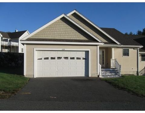 113 New Athol Rd Unit 105, Orange, MA 01364