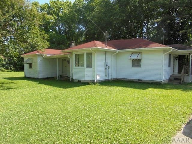 26 Cooper Loop Rd, Sunbury, NC 27979