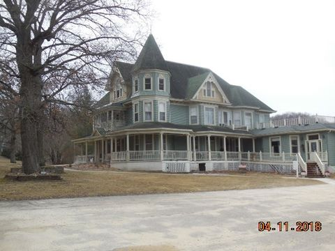 Photo of 500 Church St, Soldiers Grove, WI 54655