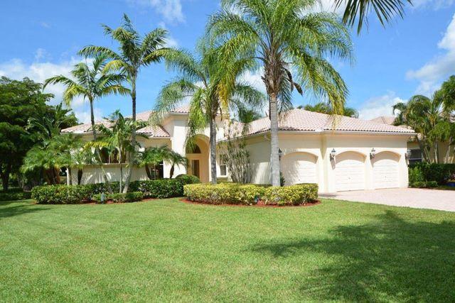 301 Trieste Dr Palm Beach Gardens Fl 33418 Home For