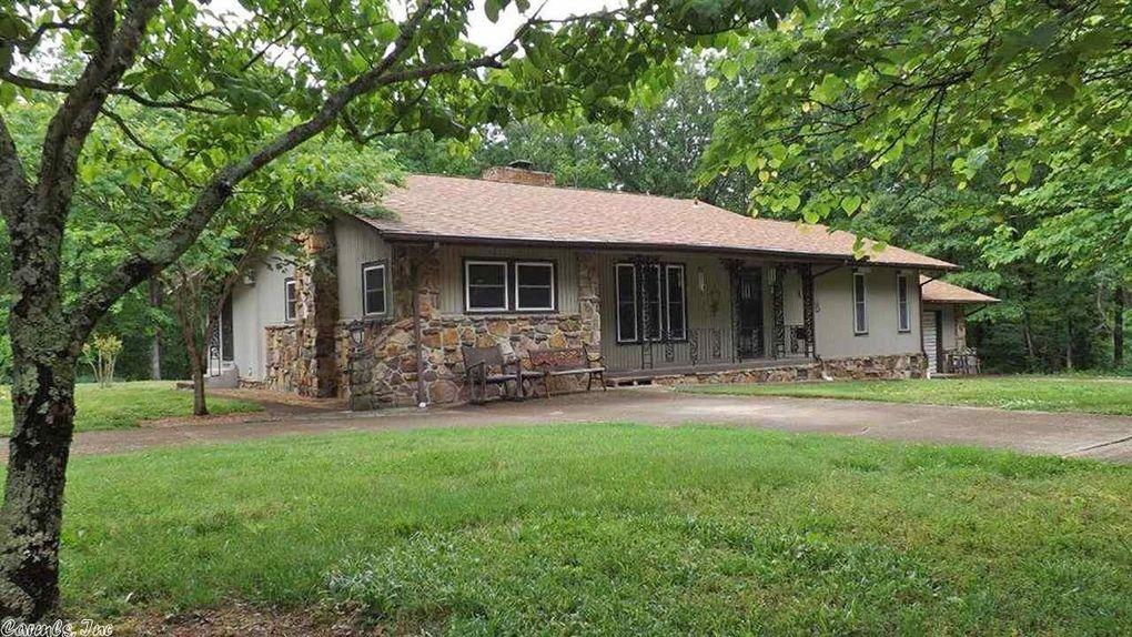 13 Saskatchewan Dr, Cherokee Village, AR 72529
