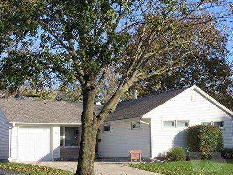 1413 N Carolina Pl, Mason City, IA 50401