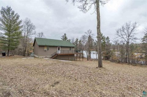 Photo of 2716 Fallin Rd, Barnes, WI 54873