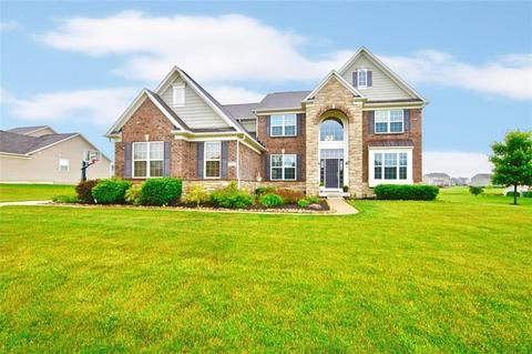 1244 Winfield Ct, Greenwood, IN 46143