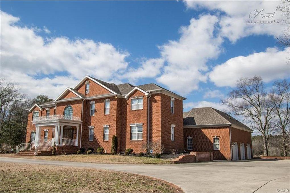 Rental Properties In Seaford Delaware