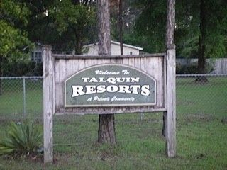 303 Talquin Resort Dr Quincy FL 32351