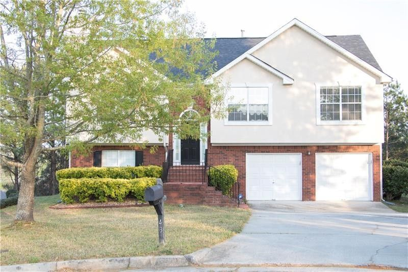 43 Keiths Ct, Fayetteville, GA 30215