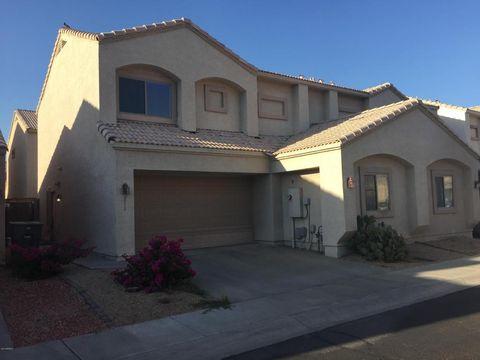 4 Bedroom Homes For Sale In Nina Villa Phoenix Az