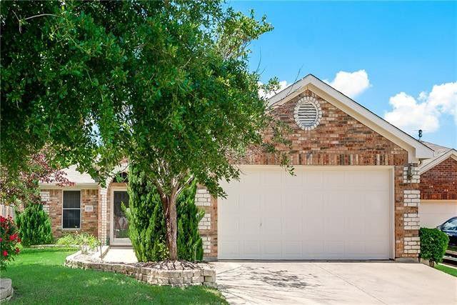 5733 Cutler Ln, Fort Worth, TX 76179