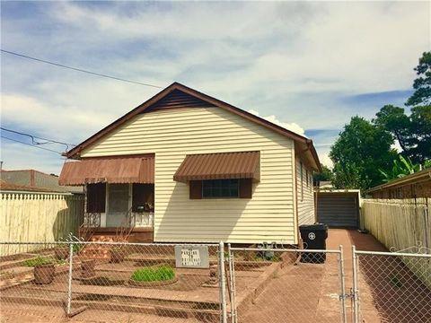 4923 touro st new orleans la 70122 - Fillmore Garden Apartments