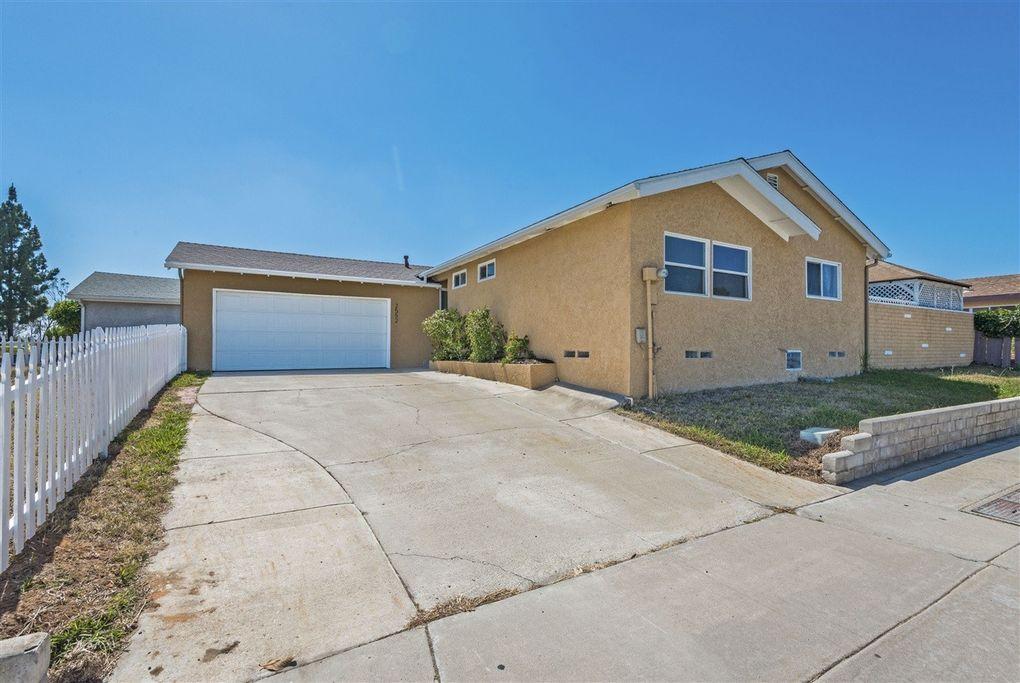 2552 Murray Ridge Rd San Diego, CA 92123