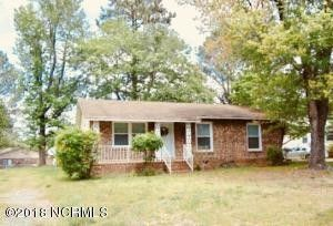 Photo of 540 Lincoln Dr, Rocky Mount, NC 27801