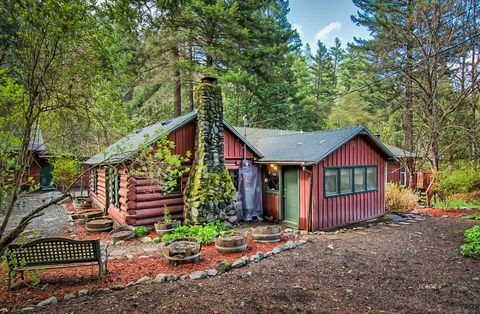 Photo of 420 Price Creek Rd, Big Bar, CA 96010