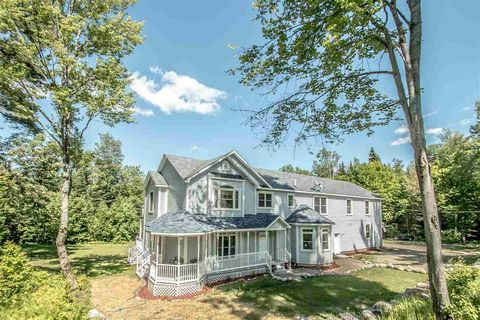 Photo of 3107 Fellows Rd, Guildhall, VT 05905
