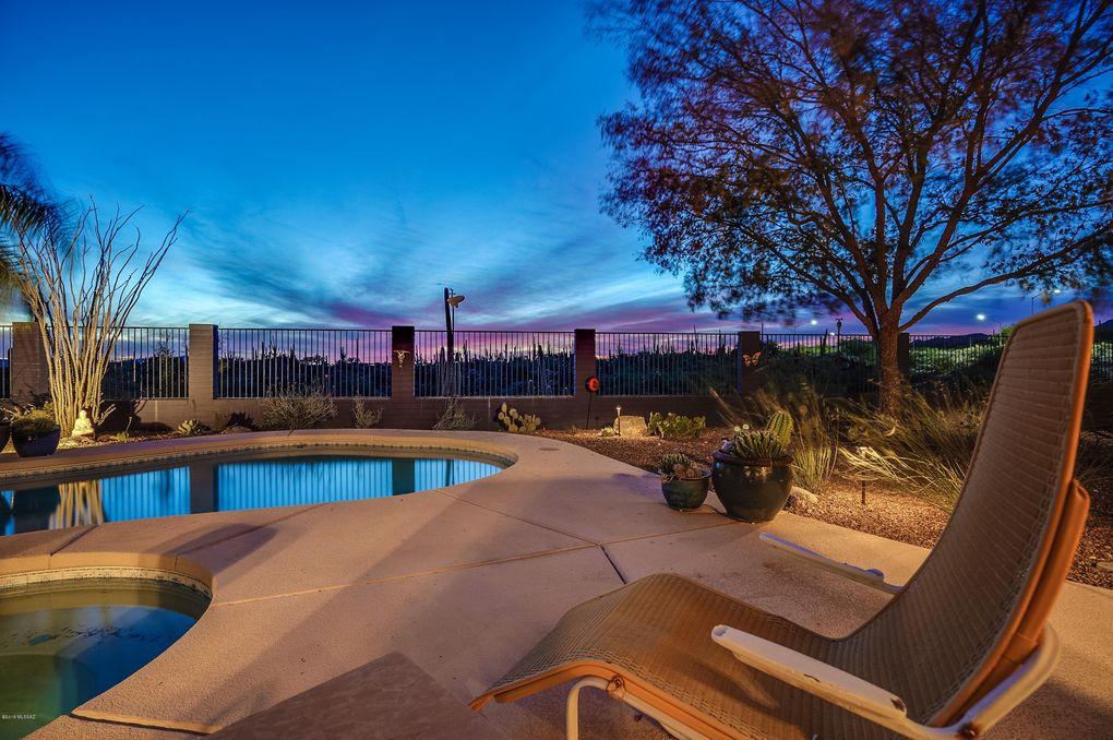 13851 N Eddington Pl, Oro Valley, AZ 85755