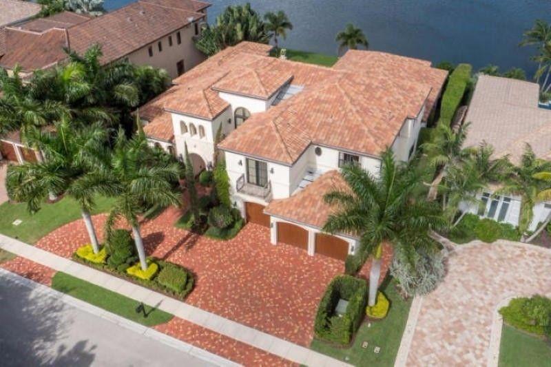 638 Hermitage Cir, Palm Beach Gardens, FL 33410