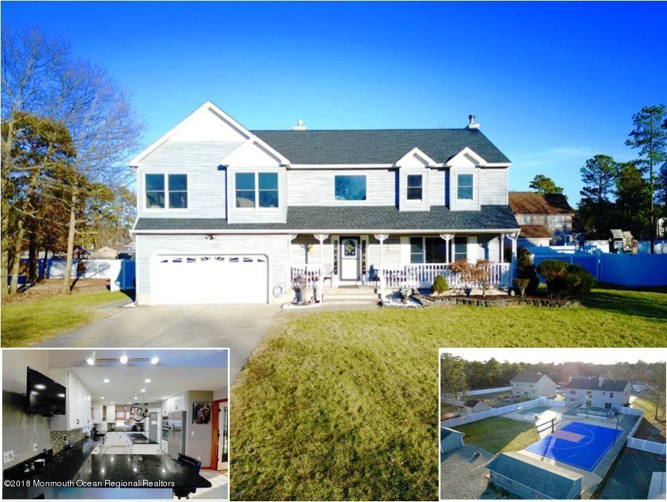 517 Warwick Pl, Bayville, NJ 08721