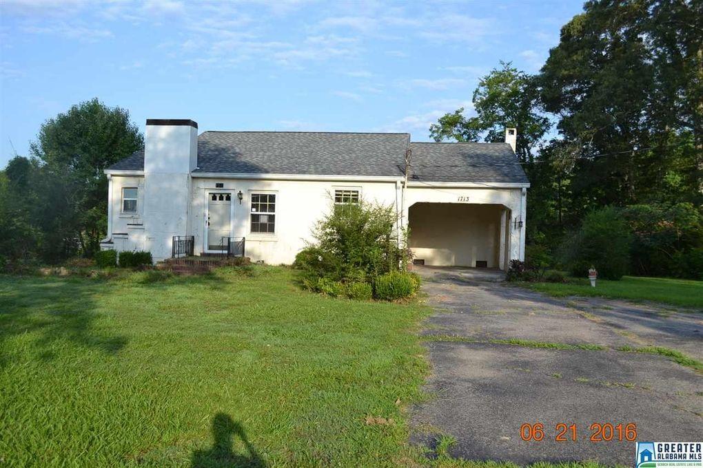 1713 E Ridgewood Rd, Jasper, AL 35504