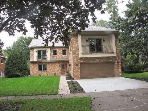 2728 Birchwood Ave, Wilmette, IL 60091