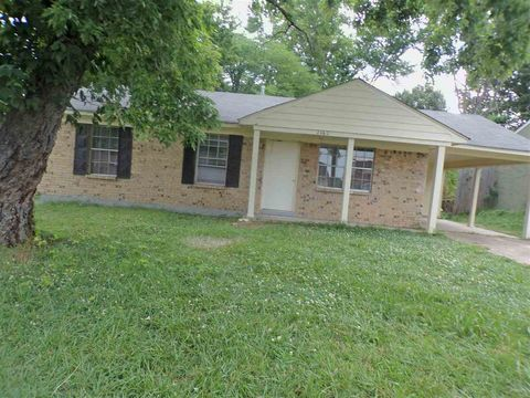 Photo of 2462 Chattering Ln, Memphis, TN 38127