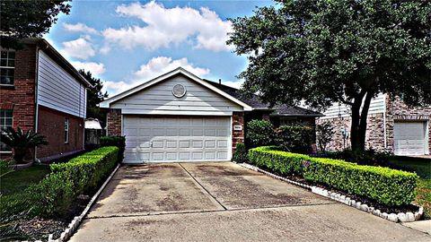 16114 Speyburn Ct, Houston, TX 77095