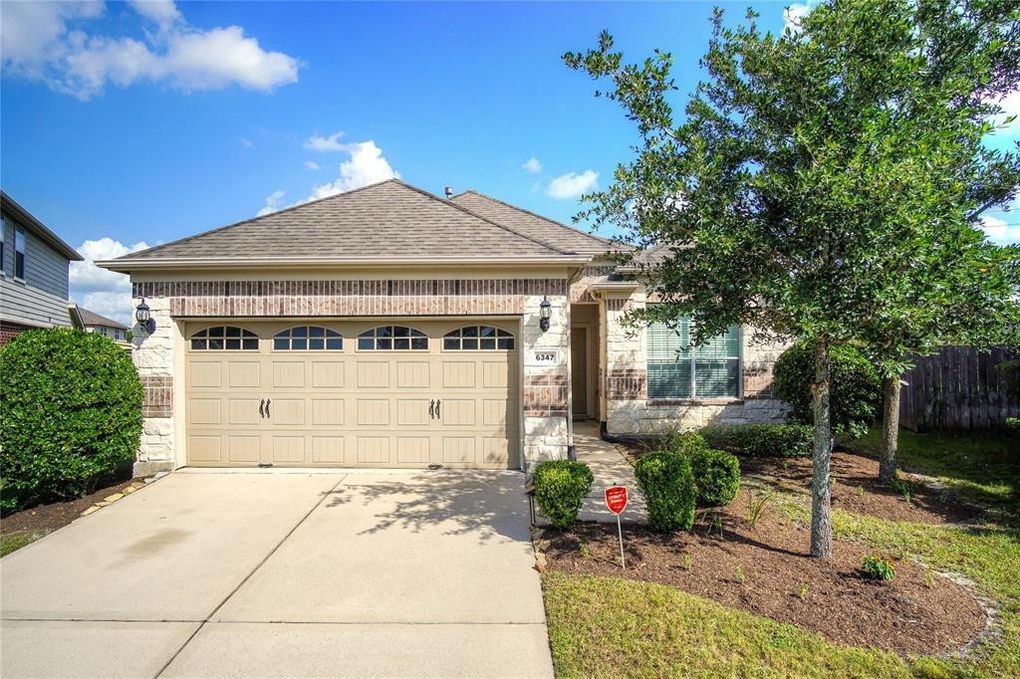 6347 Alpine Trail Ln Katy, TX 77494