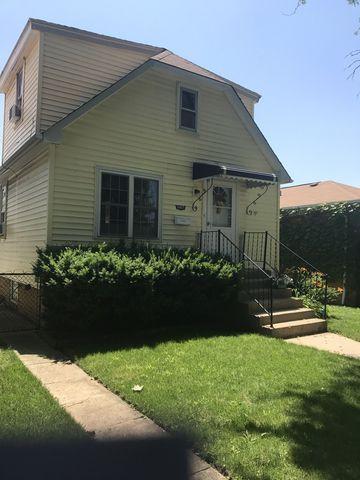 6907 W Farragut Ave, Chicago, IL 60656
