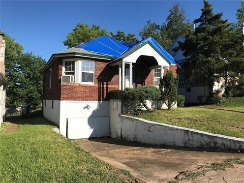 3120 Maywood Ave, Saint Louis, MO 63121