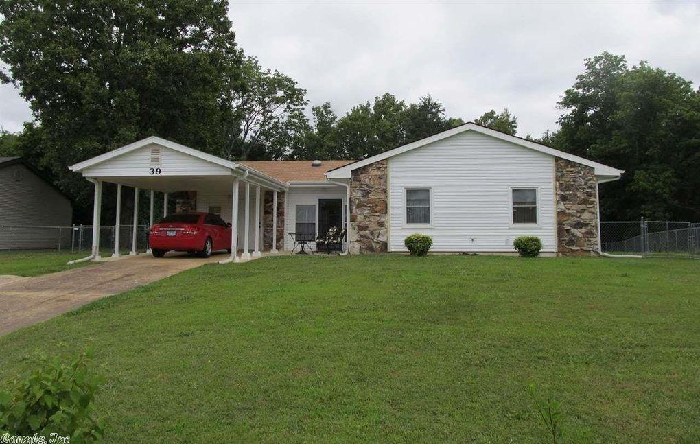 39 Iroquois Dr, Cherokee Village, AR 72529