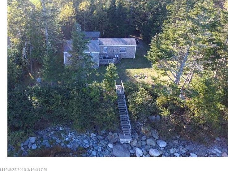6 old town rd jonesport me 04649 home for sale and