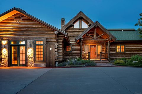 Photo of 28900 Skyline Dr, Steamboat Springs, CO 80487