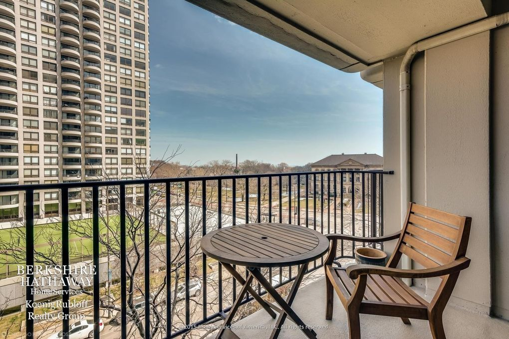 1960 N Lincoln Park W Apt 611 Chicago Il 60614 Realtor