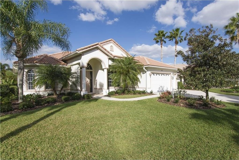 6617 The Masters Ave, Lakewood Ranch, FL 34202