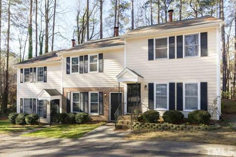 704 Charleston Rd, Raleigh, NC 27606
