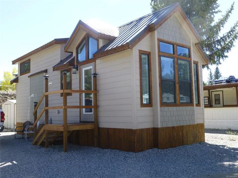 10795 County Road 197 A Lot 55, Nathrop, CO 81236