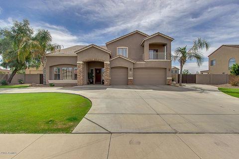 2475 E Stephens Rd, Gilbert, AZ 85296