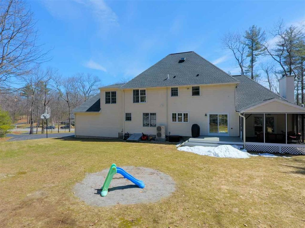 5 mitchell pond rd windham nh 03087 for Mitchell homes price list